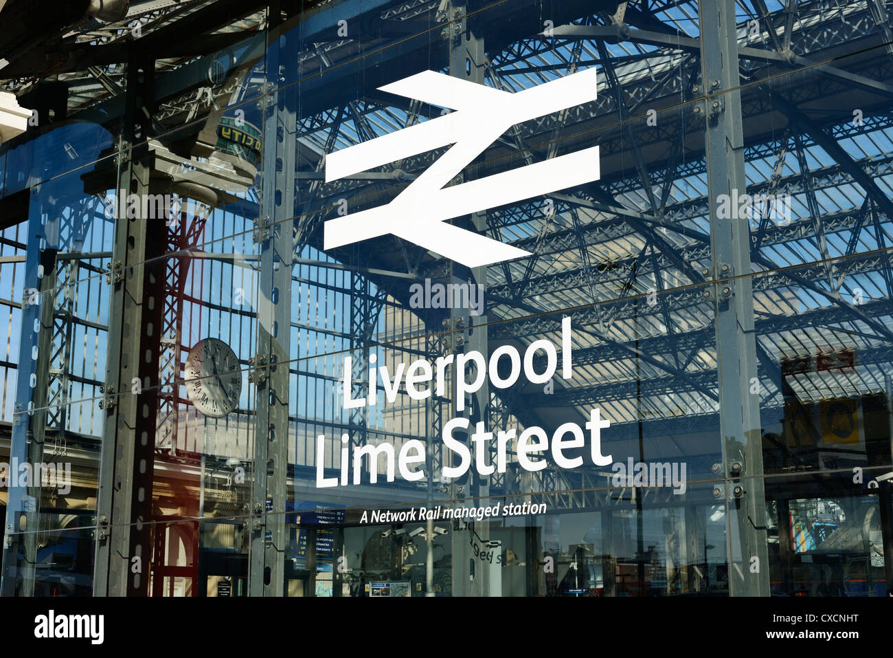City forex liverpool street station
