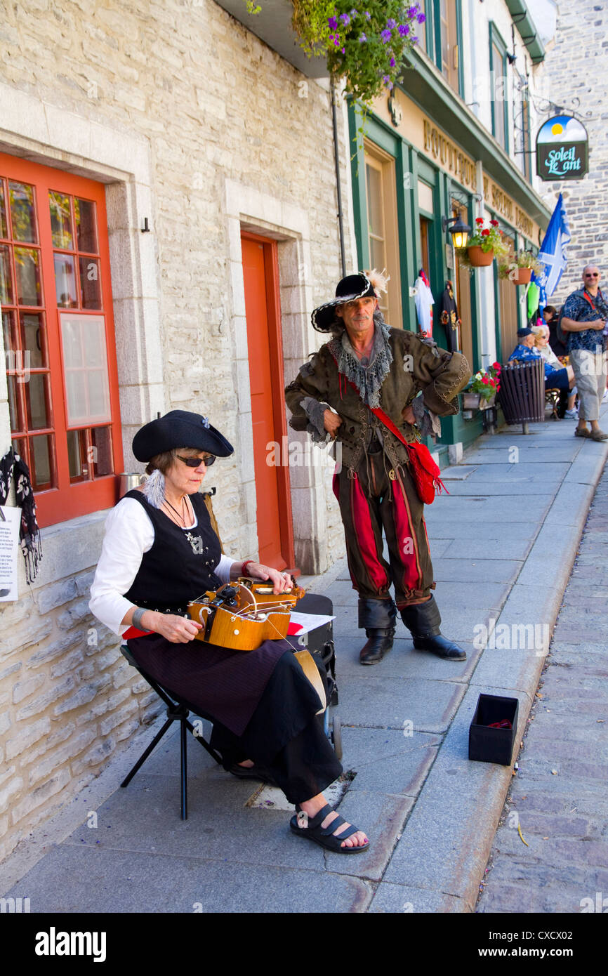 17th century french canadian costumes new france festival - 17th century french cuisine ...