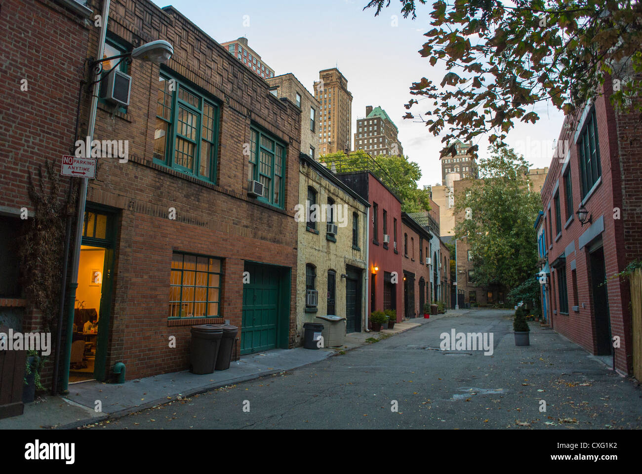New york city ny usa brooklyn heights street scenes for Buy house in brooklyn