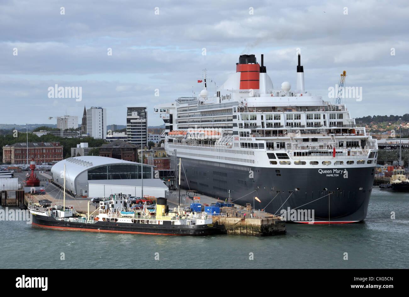 Hotels Near Mayflower Cruise Terminal Southampton