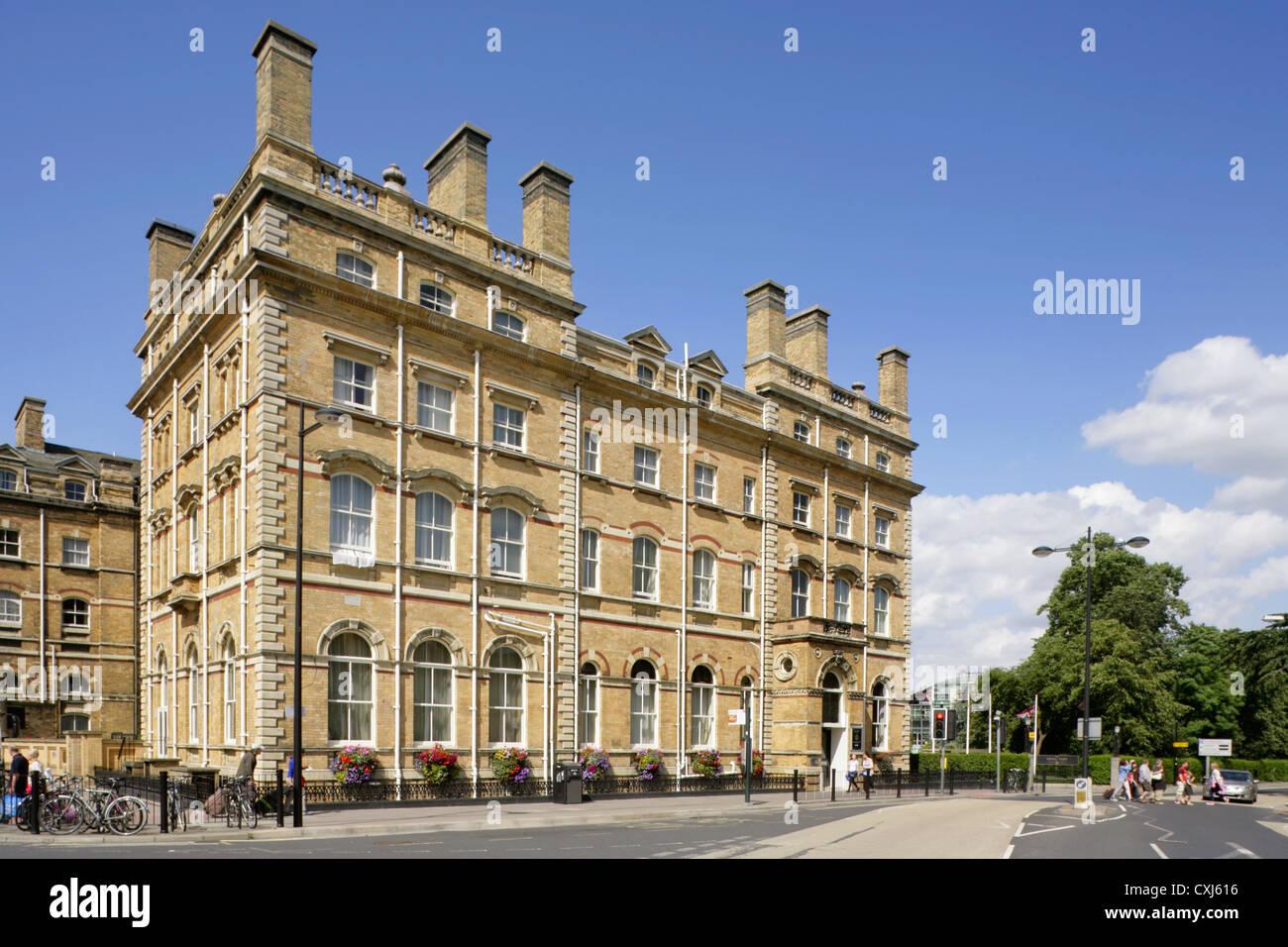 Royal Grand Hotel York