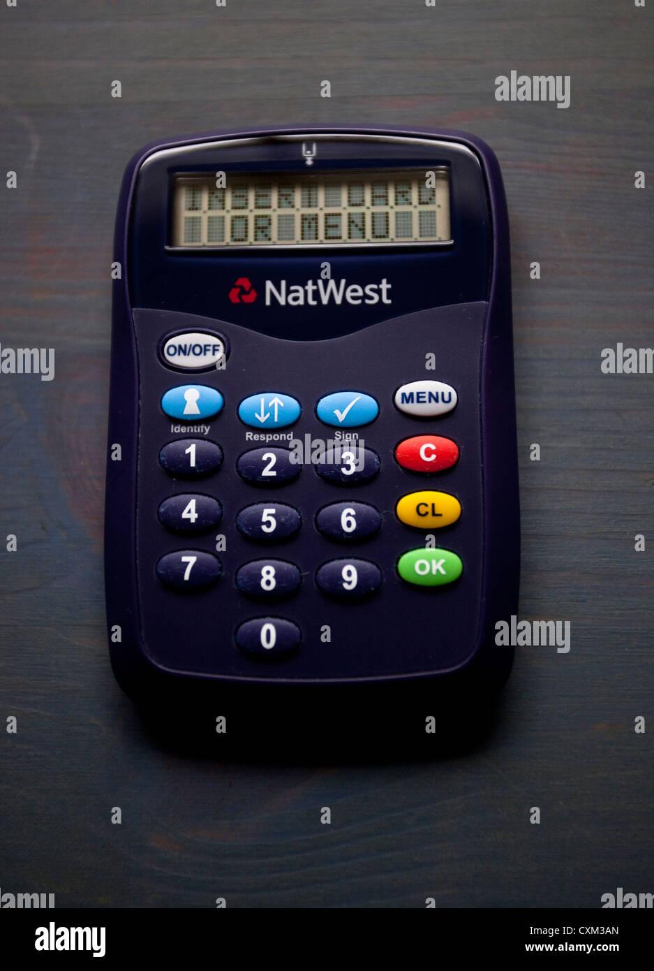 Natwest Card Stock Photos & Natwest Card Stock Images - Alamy