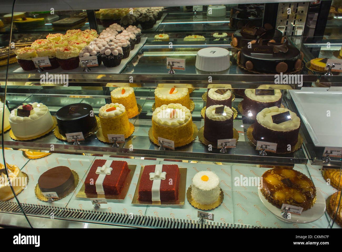 City Cakes Bakery