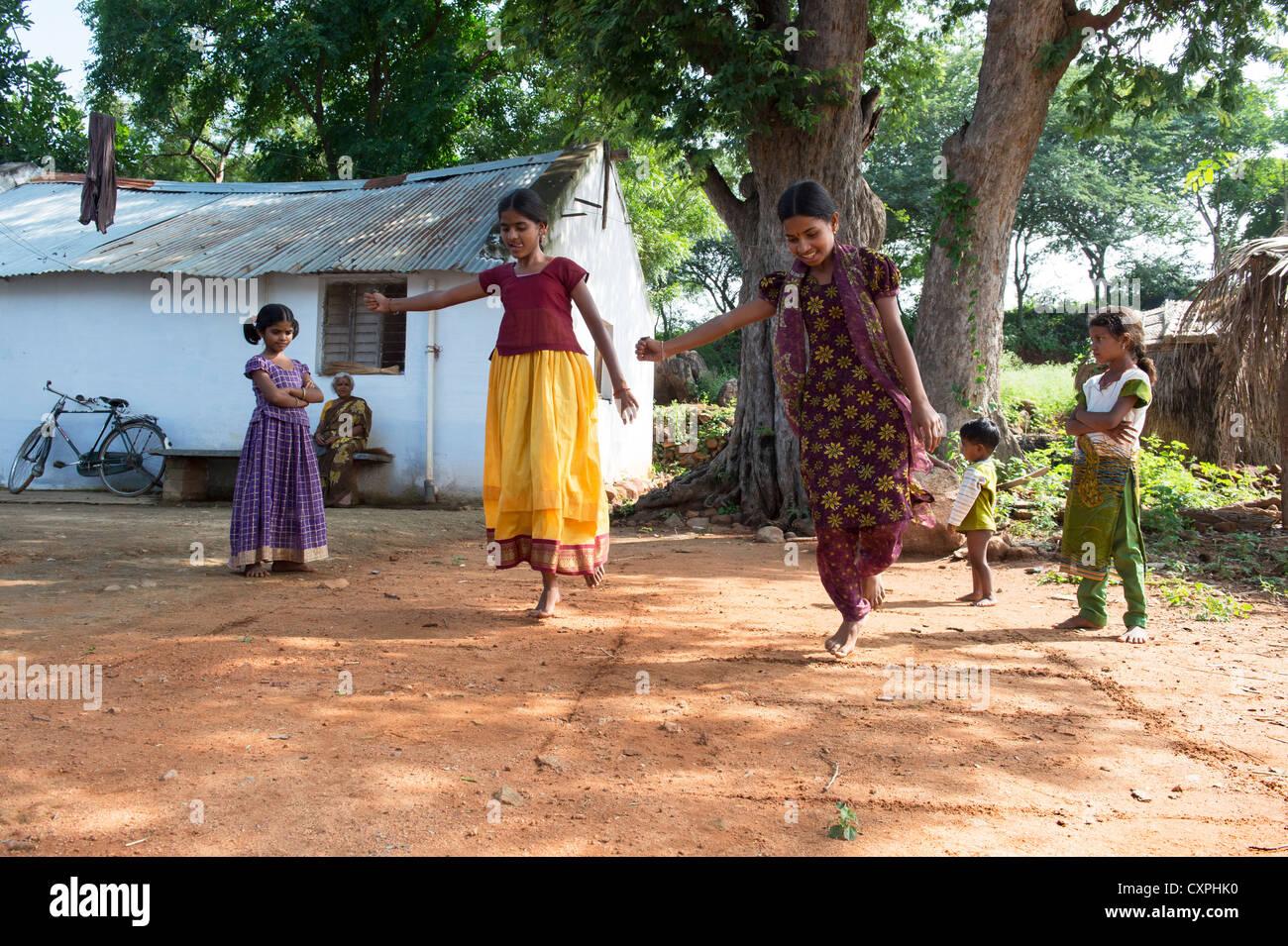 Rural sex in andhra