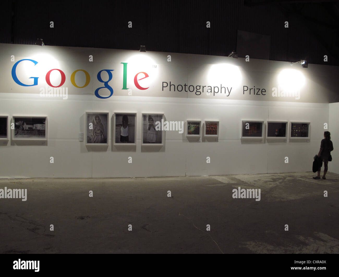 interning google tel aviv. Google Tel Aviv Israel. A Visitor Watching Photography Exhibition Sponsored By In Interning