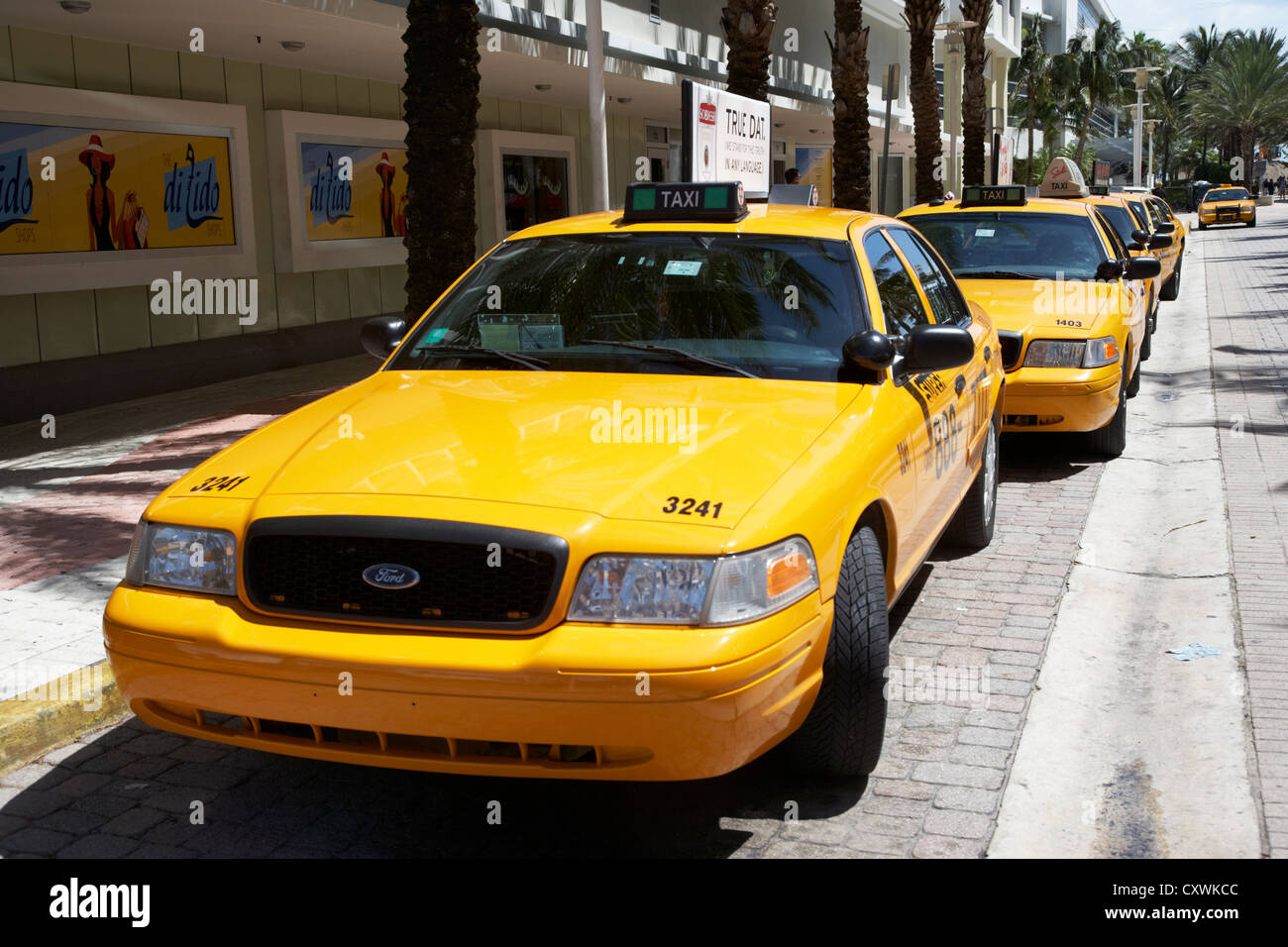 Cab Fare From Miami Airport To South Beach