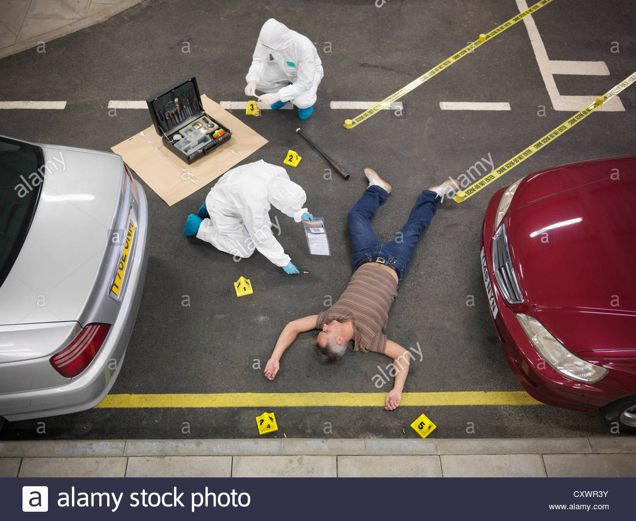 forensic science investigating a crime scene Securing a crime scene-common csi mistakes in the beginning securing a crime scene-common csi presents an ongoing forensic science reference for.