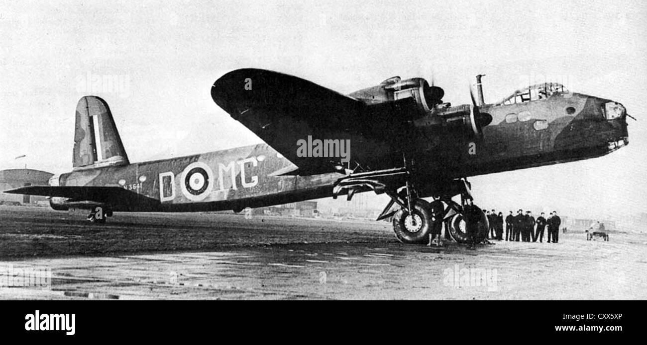 No. 7 Squadron RAF