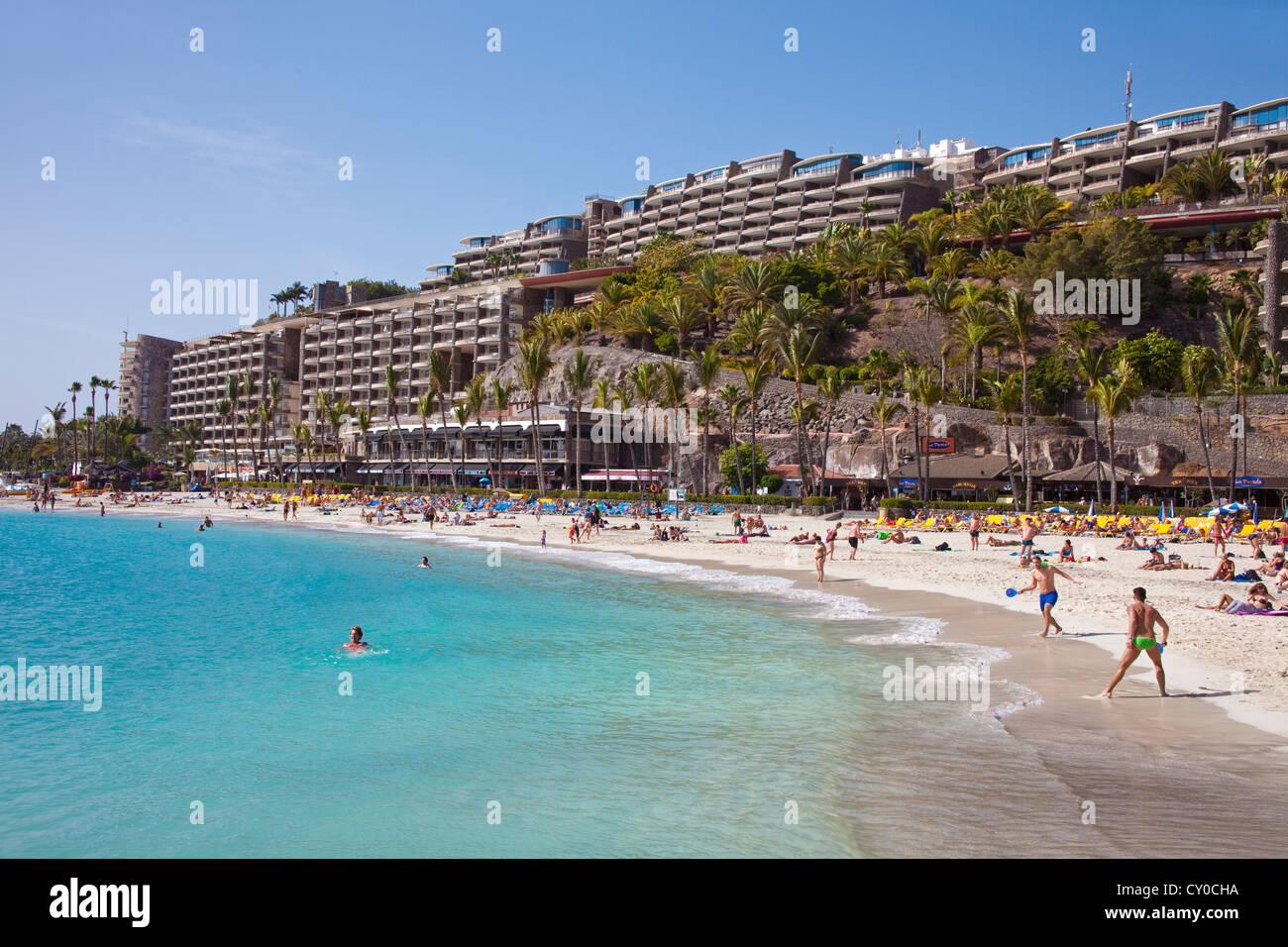 Hotels Near Anfi Beach In Gran Canaria
