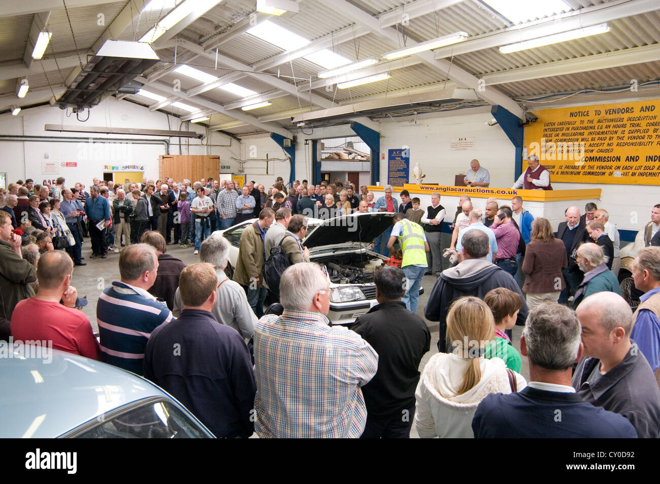 car auction auctions buying old at cars selling buy sell second hand ...