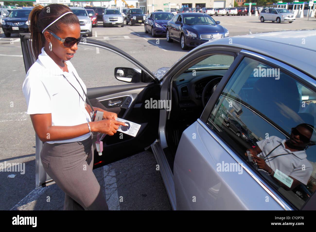 Alamo Car Rental Ontario