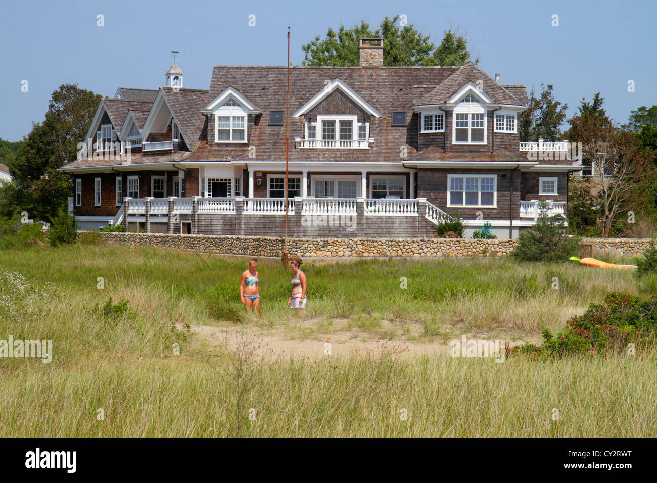 Massachusetts cape cod hyannis house home mansion tidal for Mansions in cape cod