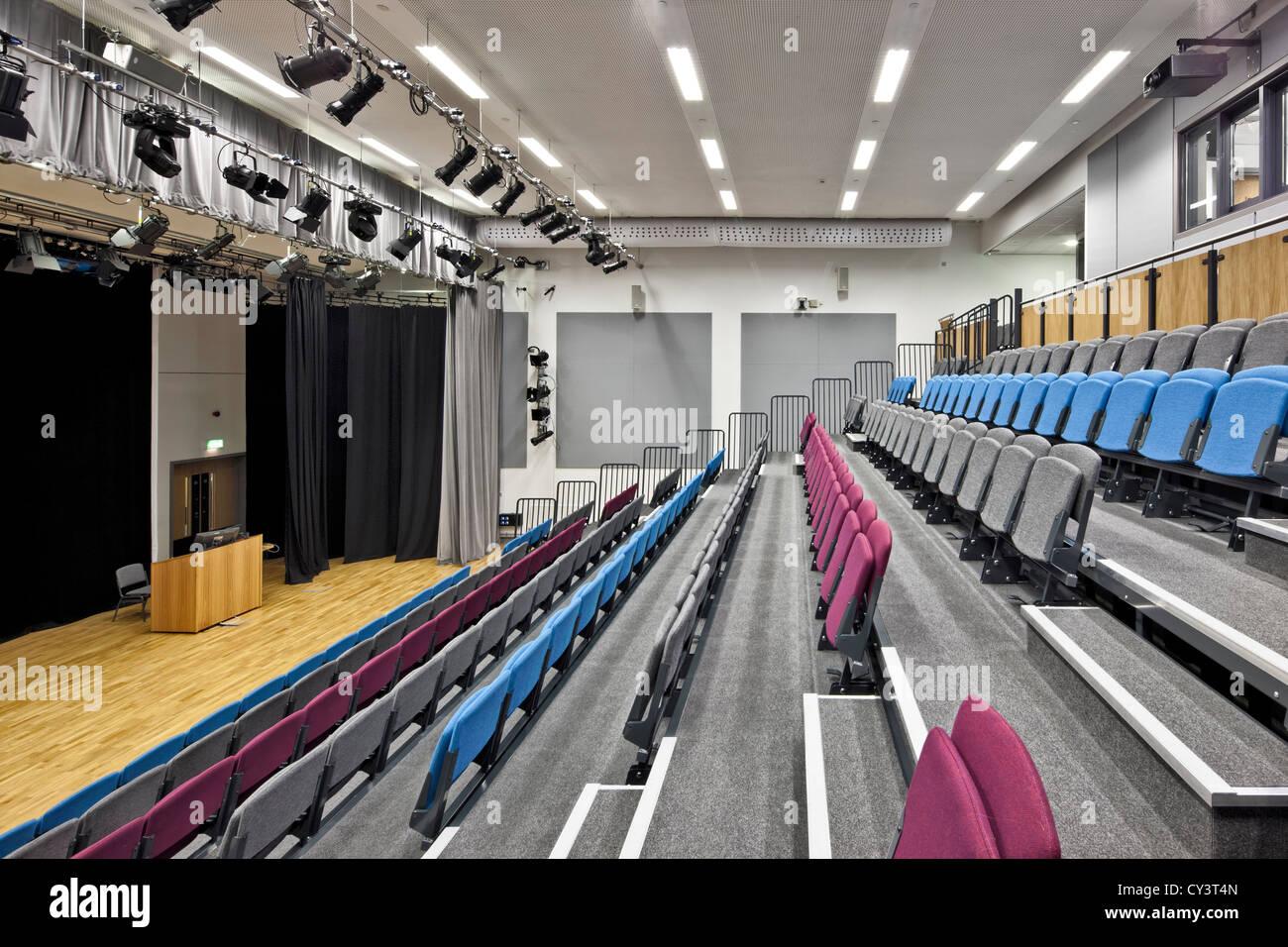 Barnsley United Kingdom  city images : Hammersmith Academy, London, United Kingdom. Architect: Barnsley Stock ...