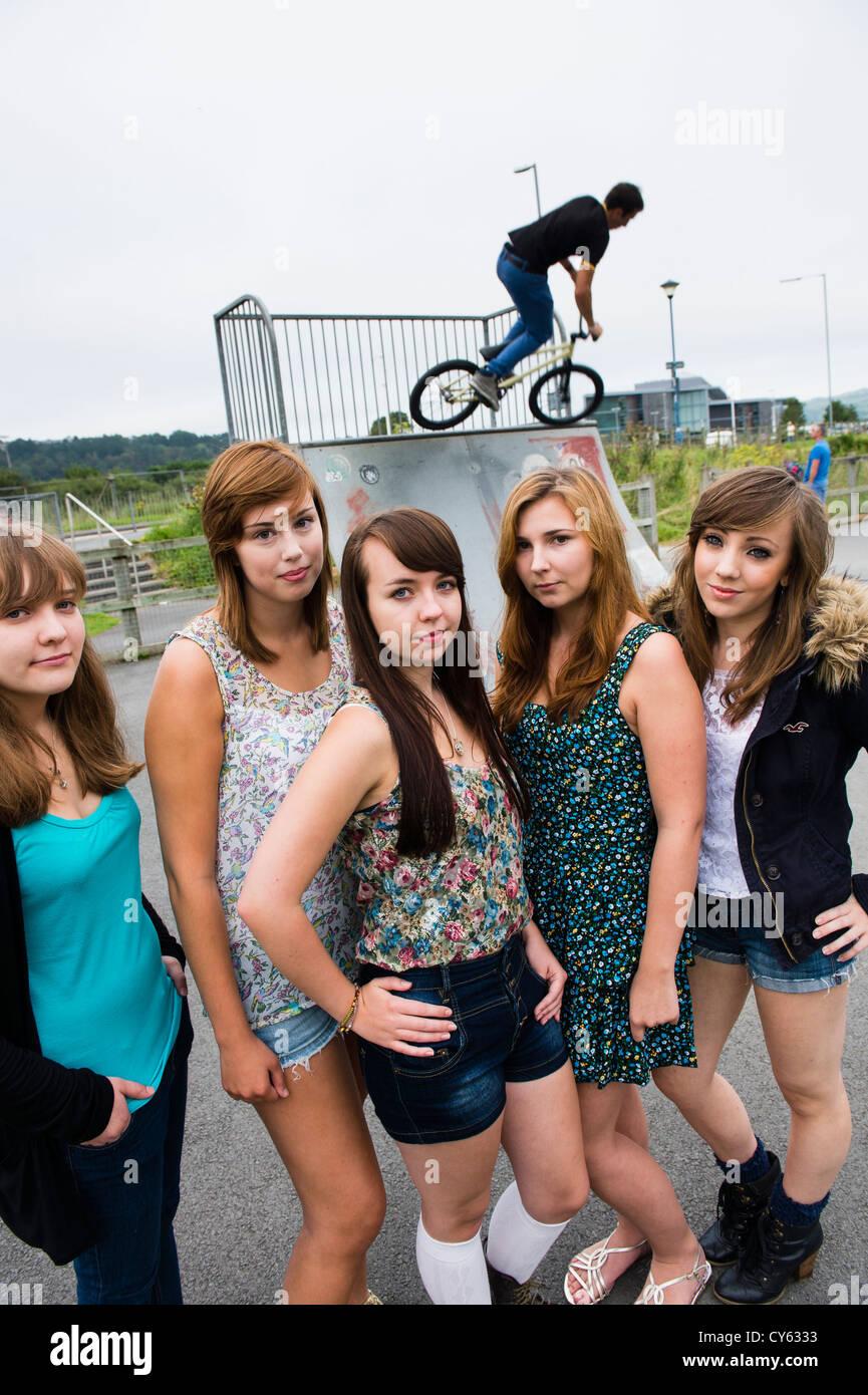 Welsh Teen 21