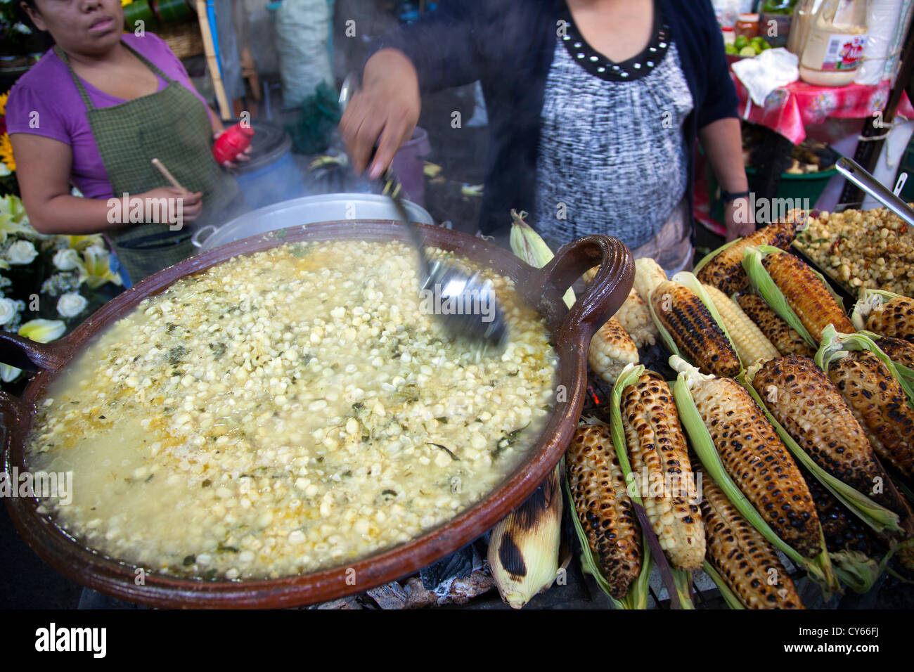 photo How to Grill Corn on the Cob