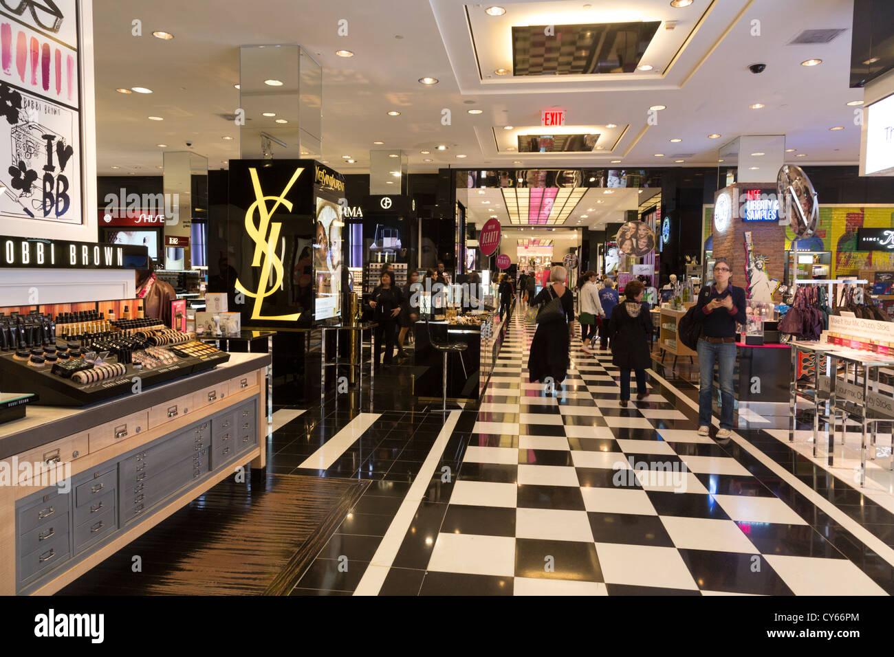 Bloomingdale S Flagship Store Lexington Avenue Manhattan