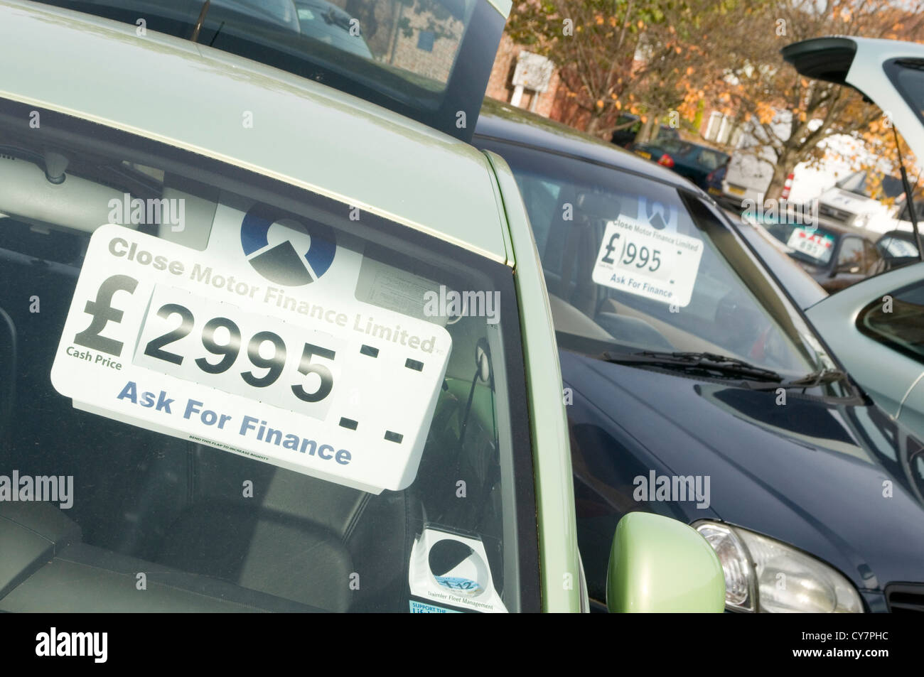 Old Used Car For Sale Stock Photos & Old Used Car For Sale Stock ...