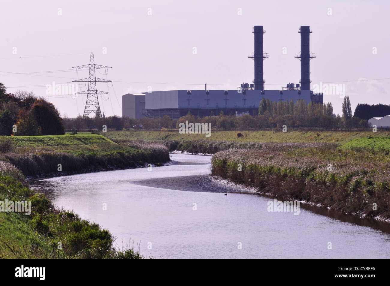The spalding energy plant a 860 mw power station has a long term the spalding energy plant a 860 mw power station has a long term energy tolling agreement with the uk gas and power company e platinumwayz