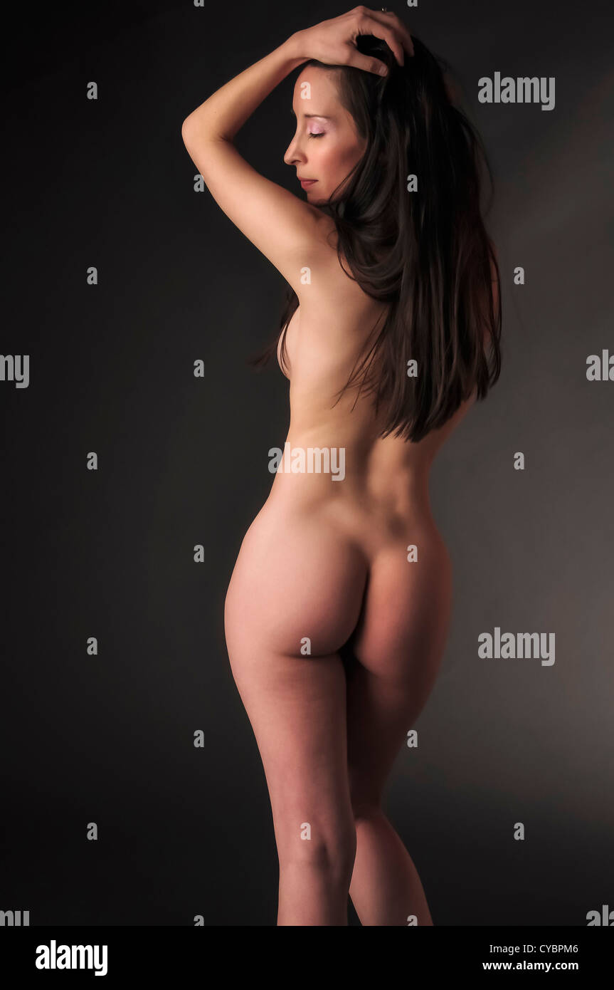 nude women not shaved