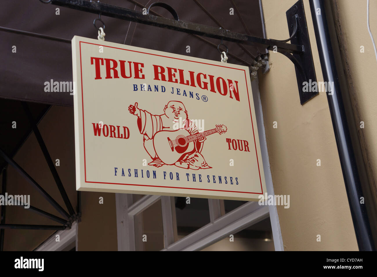 true religion brand jeans company outlet store at bicester. Black Bedroom Furniture Sets. Home Design Ideas