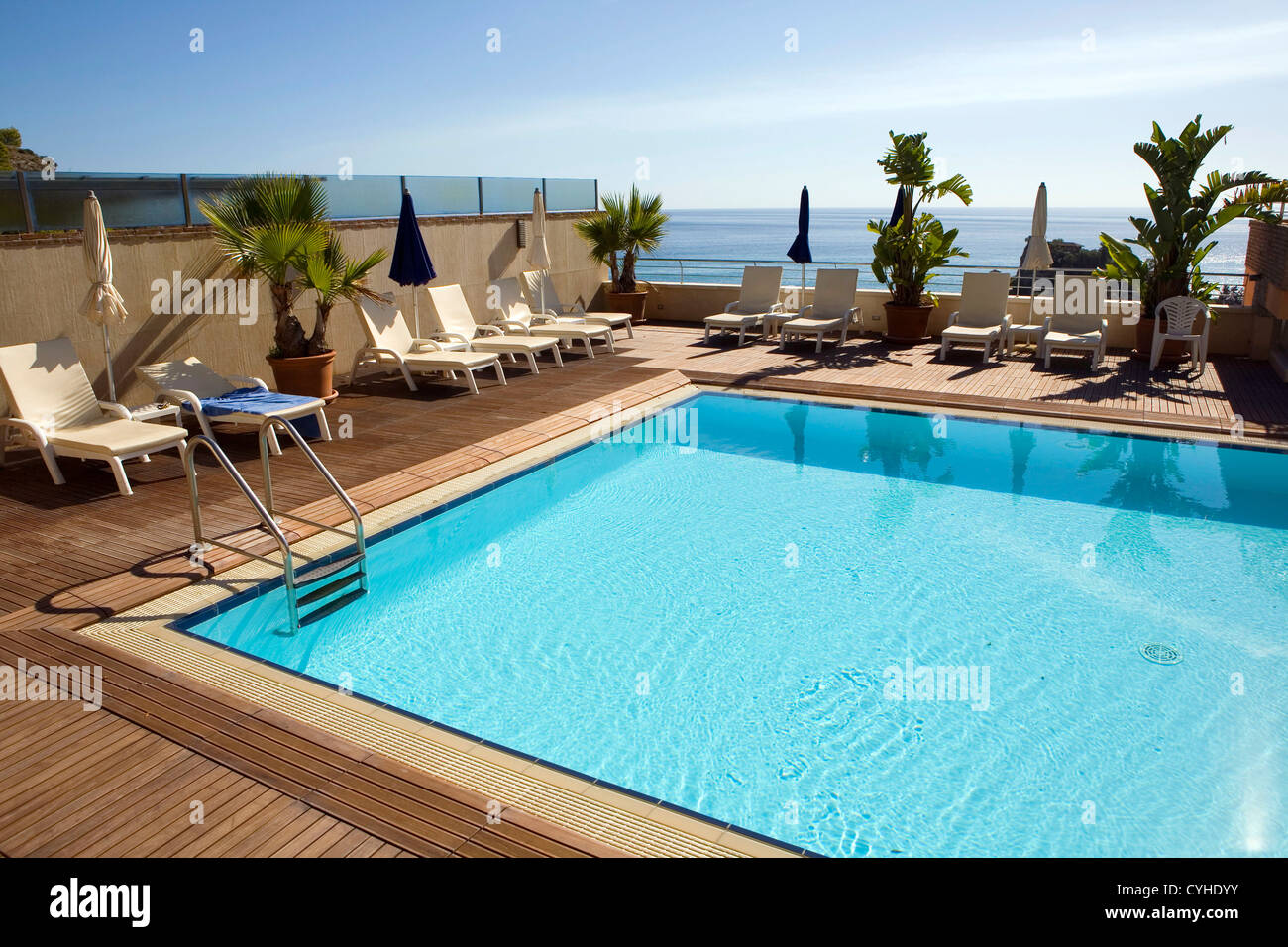 Swimming pool at the panoramic hotel taormina sicily - Hotels in catania with swimming pool ...