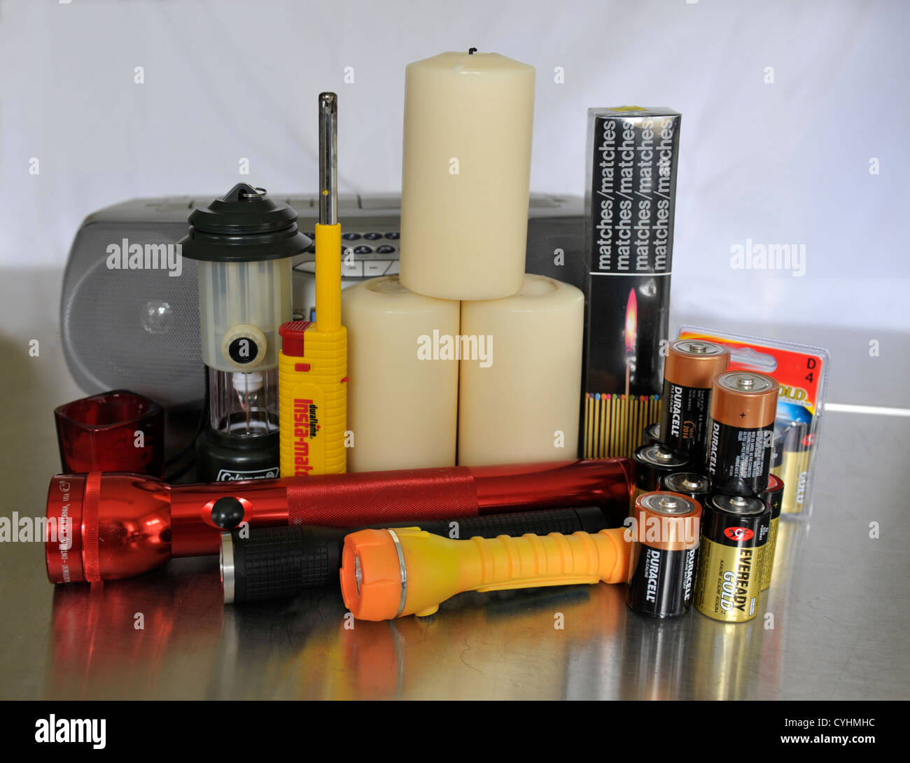 hurricane sandy survival supplies hard or impossible to find