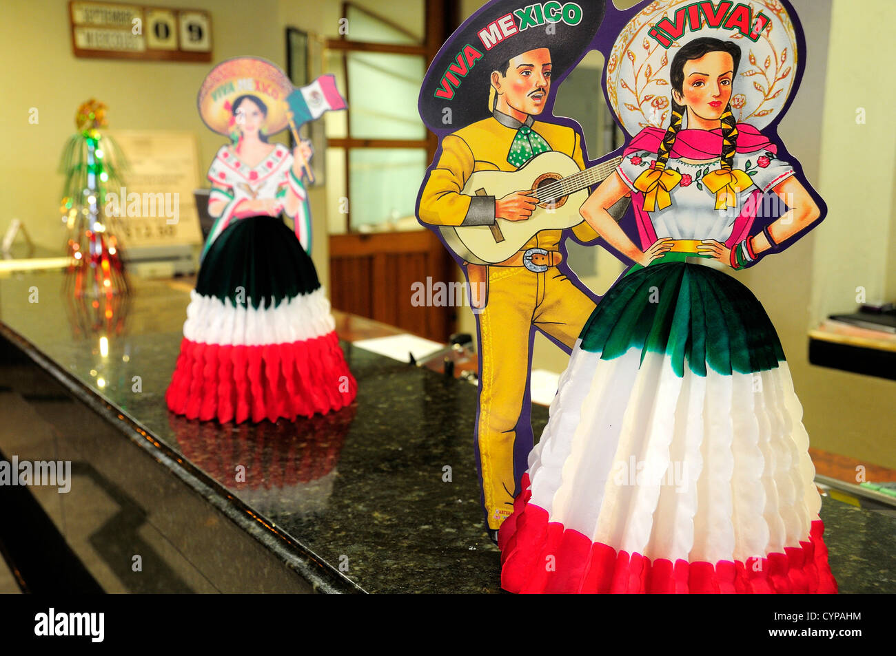 Mexican Independence Day Decorations American Hispanic Latin America Latino