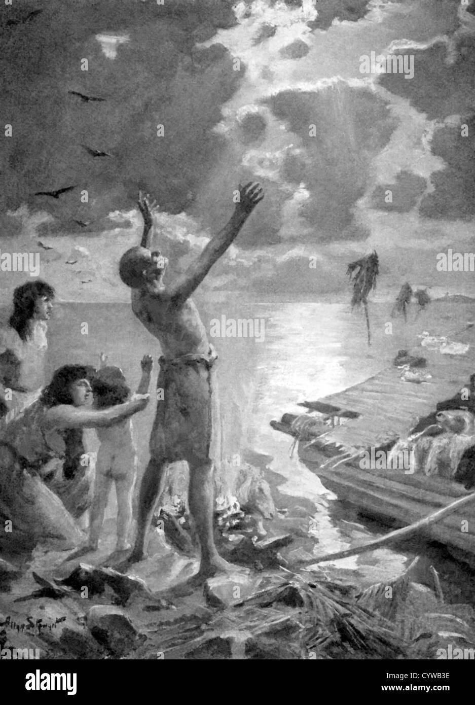 Gilgamesh a hero