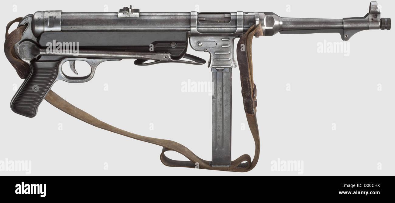 parabellum machine gun