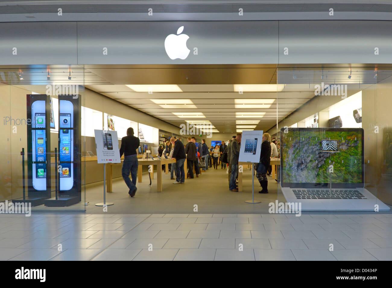 Apple computer online shop