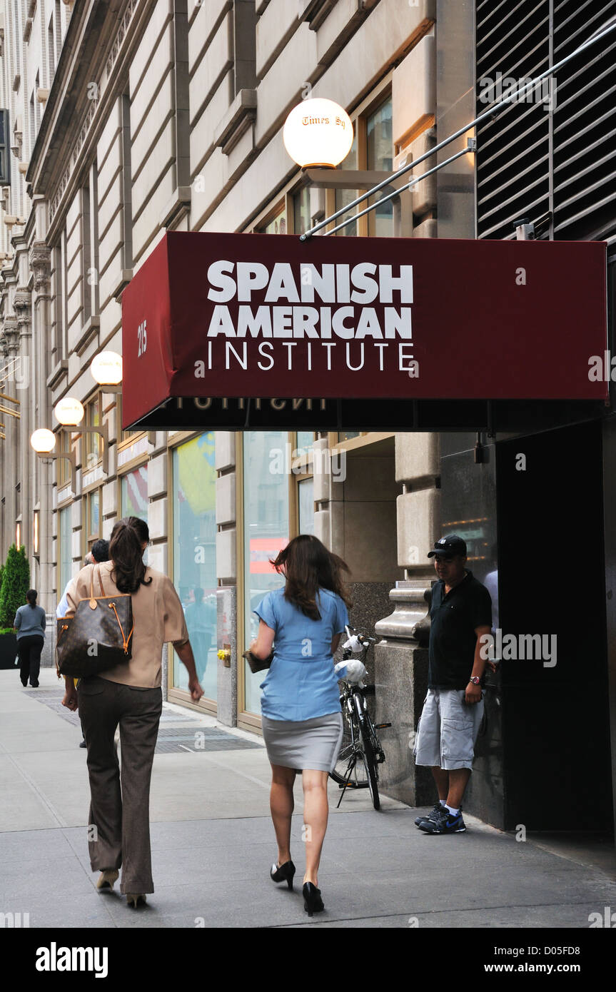 The best places to take language classes in NYC - Time Out