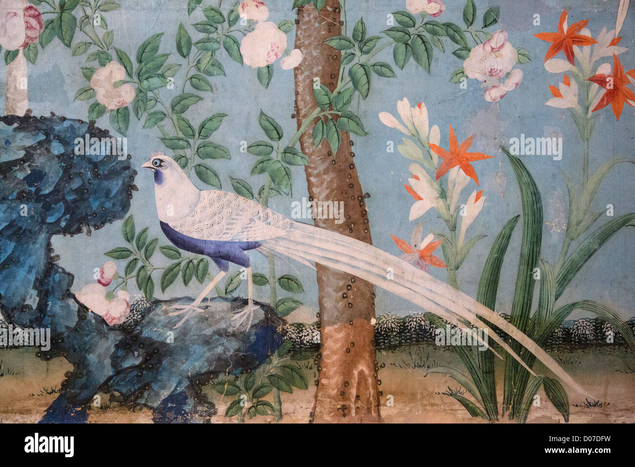 18th century wallpaper crivelli - photo #32