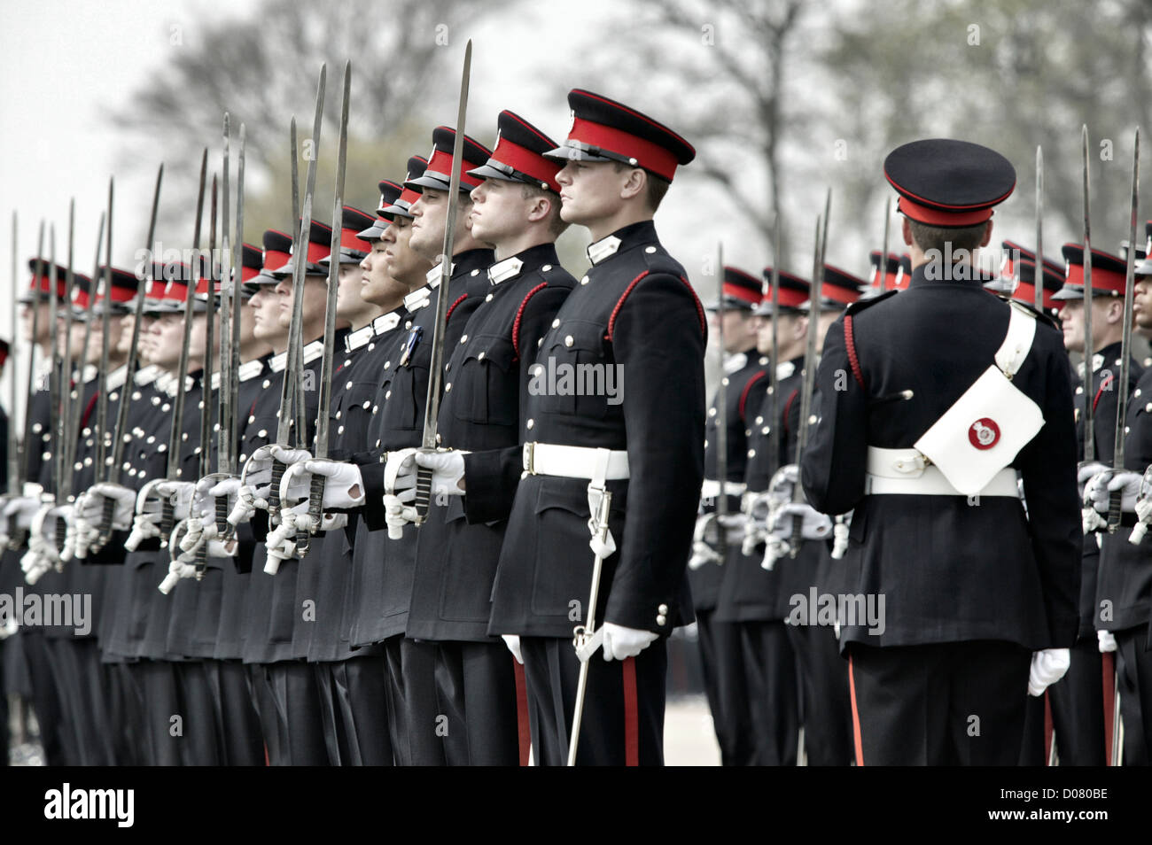 royal military academy sandhurst application