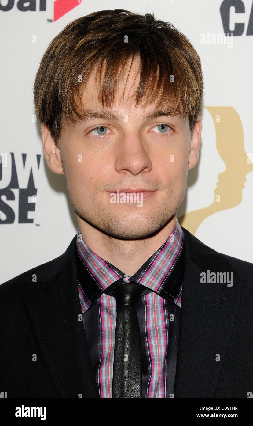 gregory smith the 25th gemini awards at the winter garden theatre