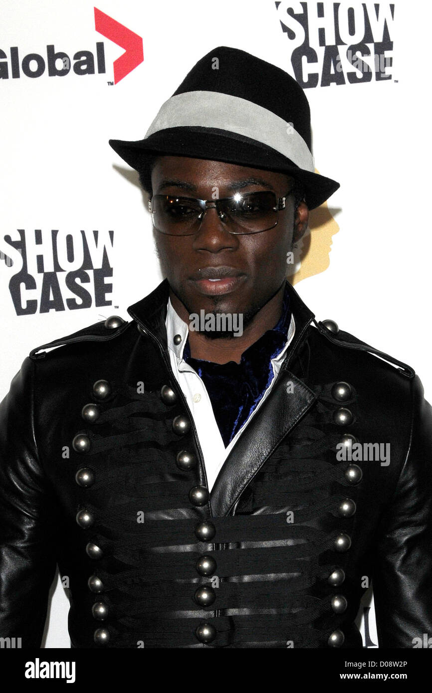 cle bennett the 25th gemini awards at the winter garden theatre