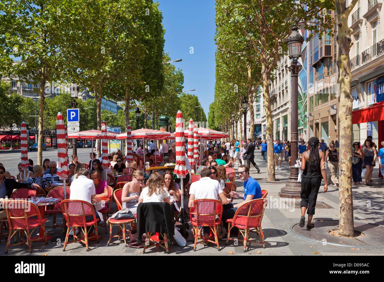 Street Cafe Ely Menu