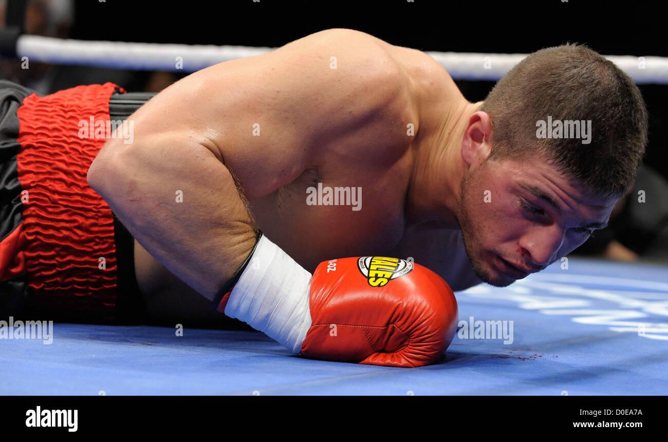 Casino rama boxing results casino royal llorett de mar