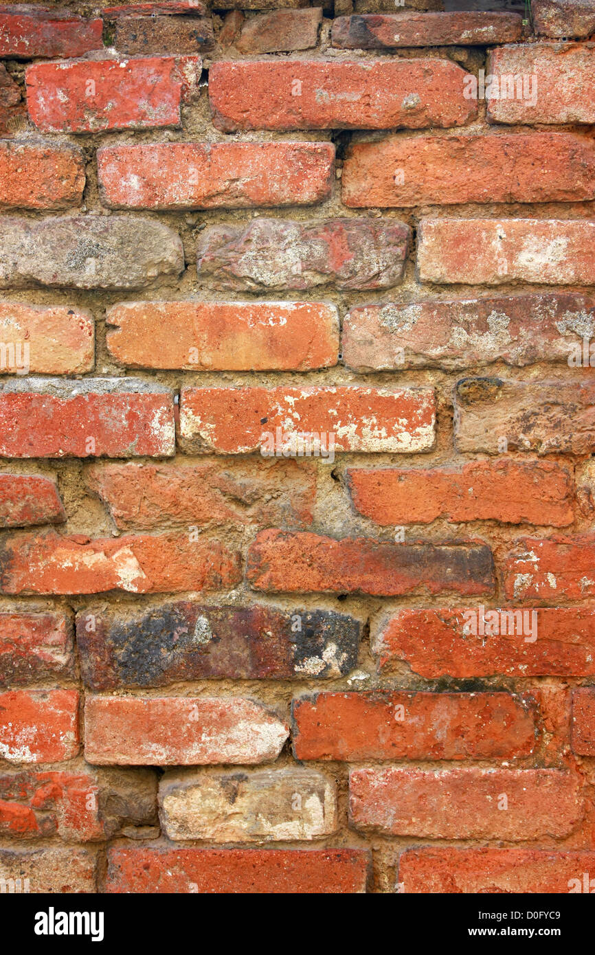 Old Brick Wall Background Vertical Stock Photo Royalty Free Image 51981897 Alamy