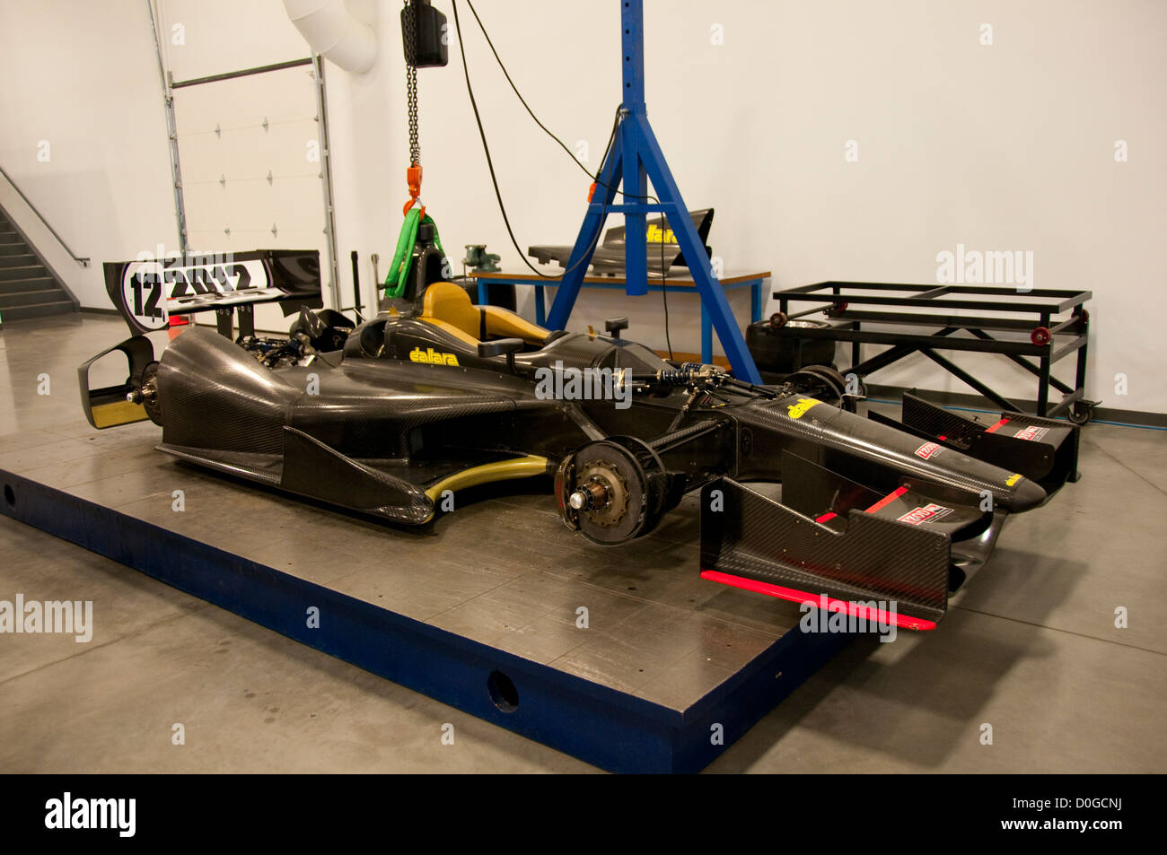Usa indiana indianapolis motor speedway indy 500 car for Motor manufacturers in usa