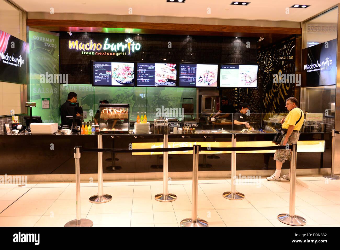 Fast Food Restaurants For Sale In Toronto