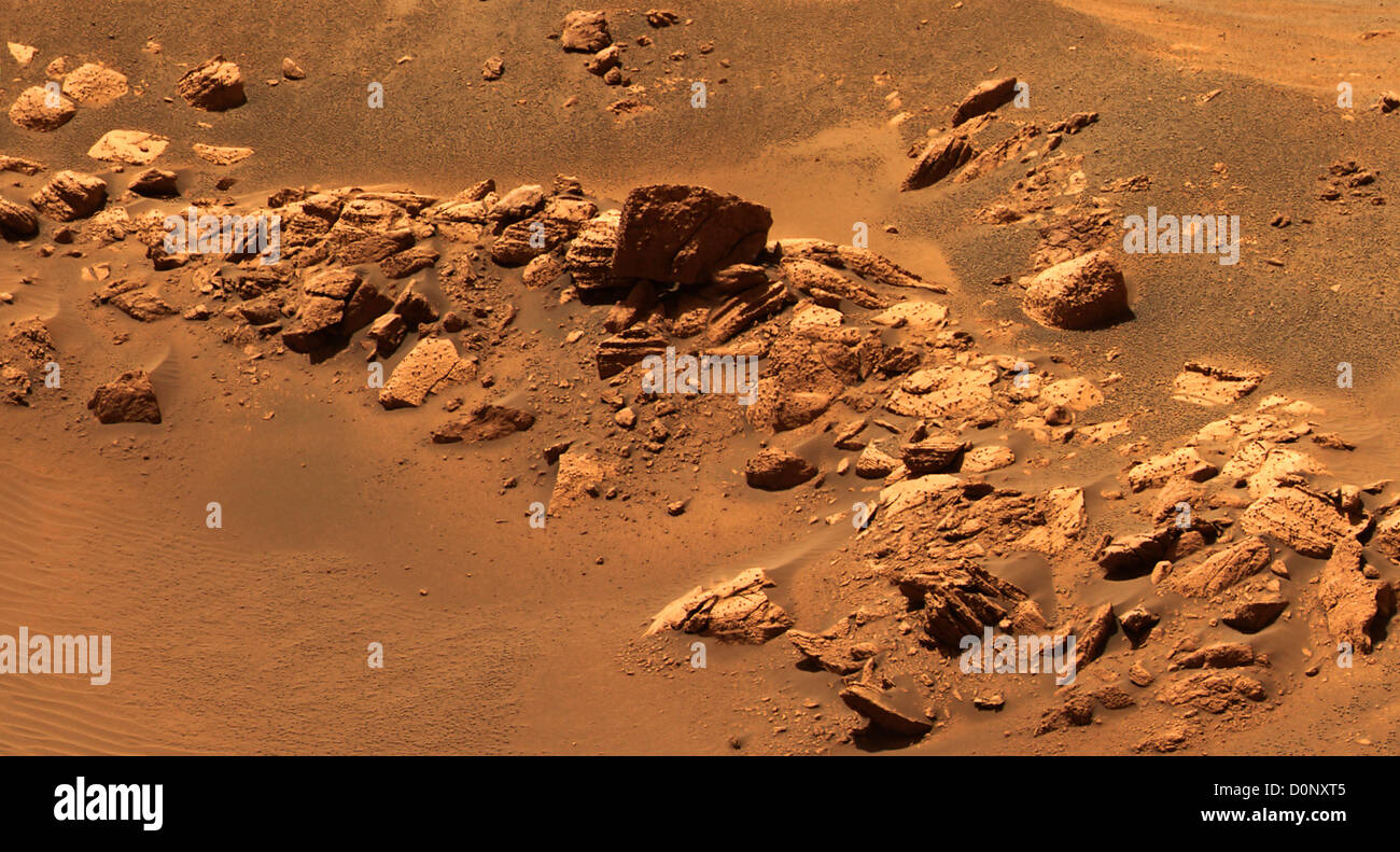 benefits of mars exploration rover - photo #46