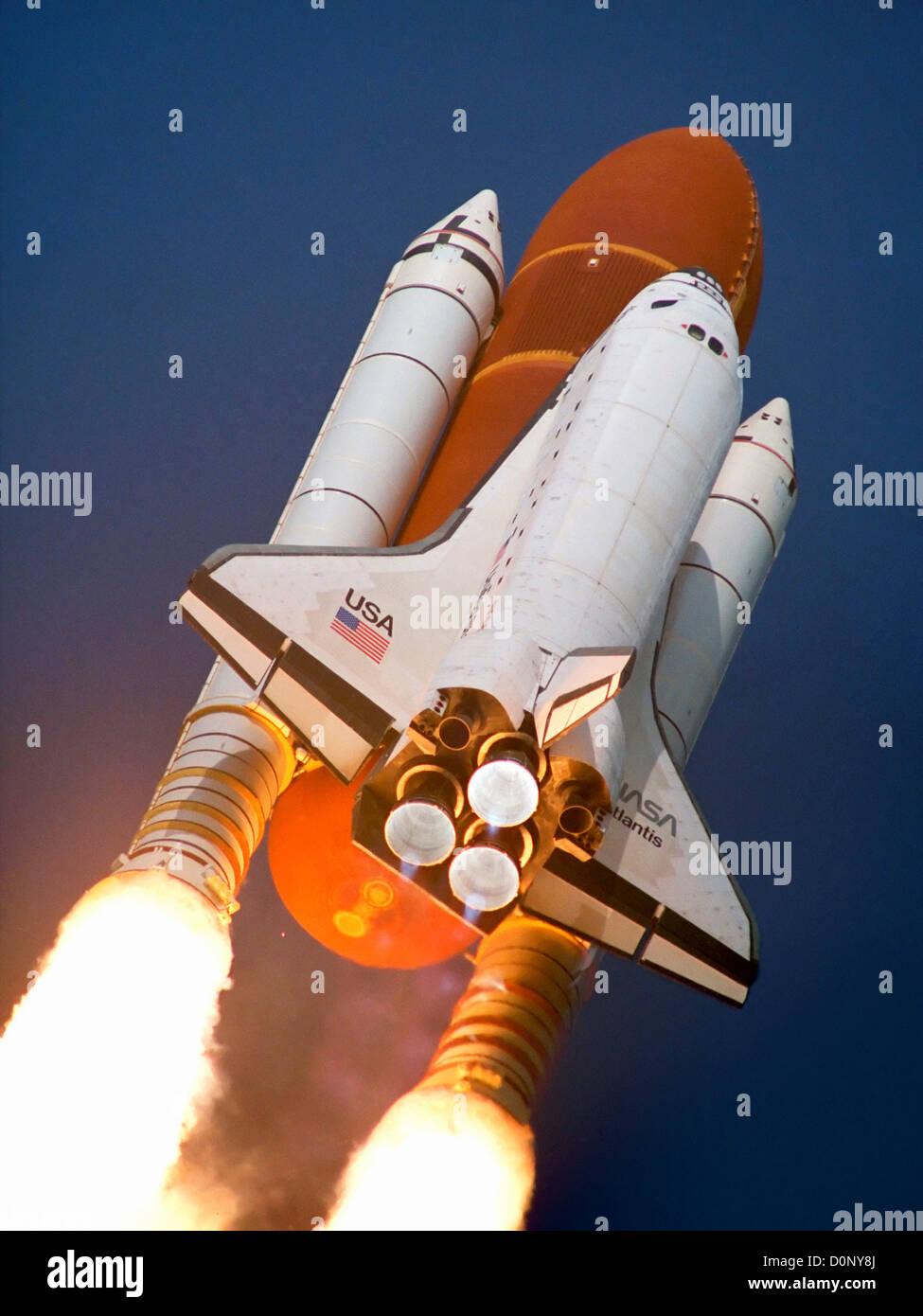 space shuttle namen - photo #47