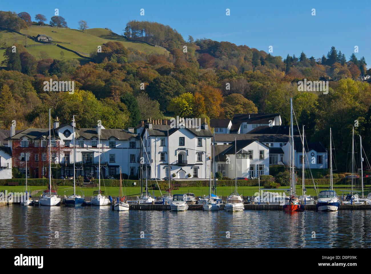 Ambleside Park Hotel Lake District
