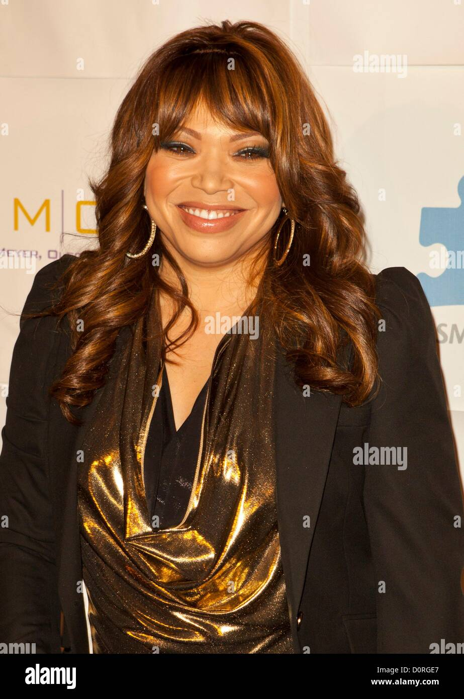 tisha stock photos tisha stock images alamy tisha campbell martin at arrivals for autism speaks blue tie blue jean ball