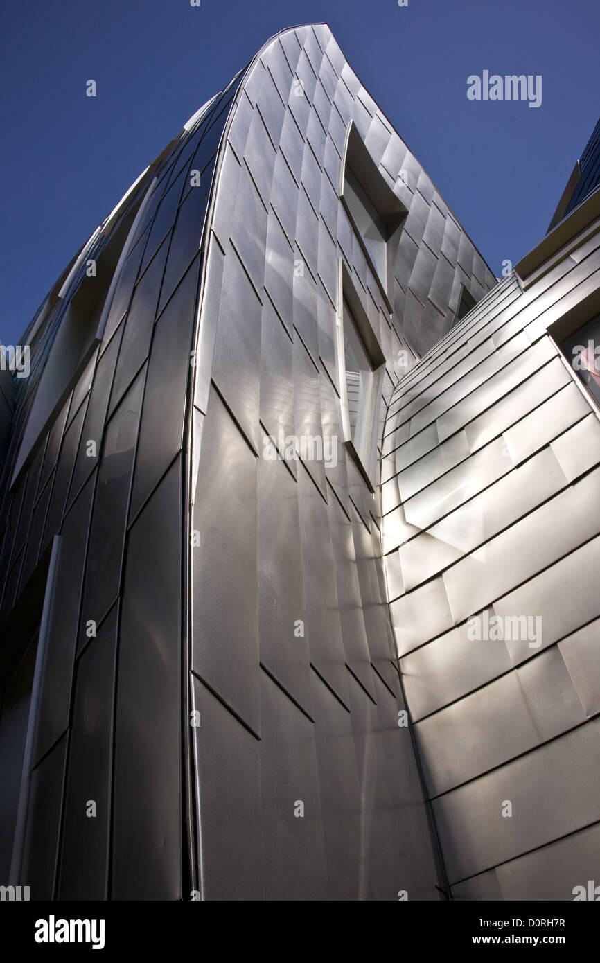Futurist Architecture Stock Photo, Royalty Free Image: 52149547 ...