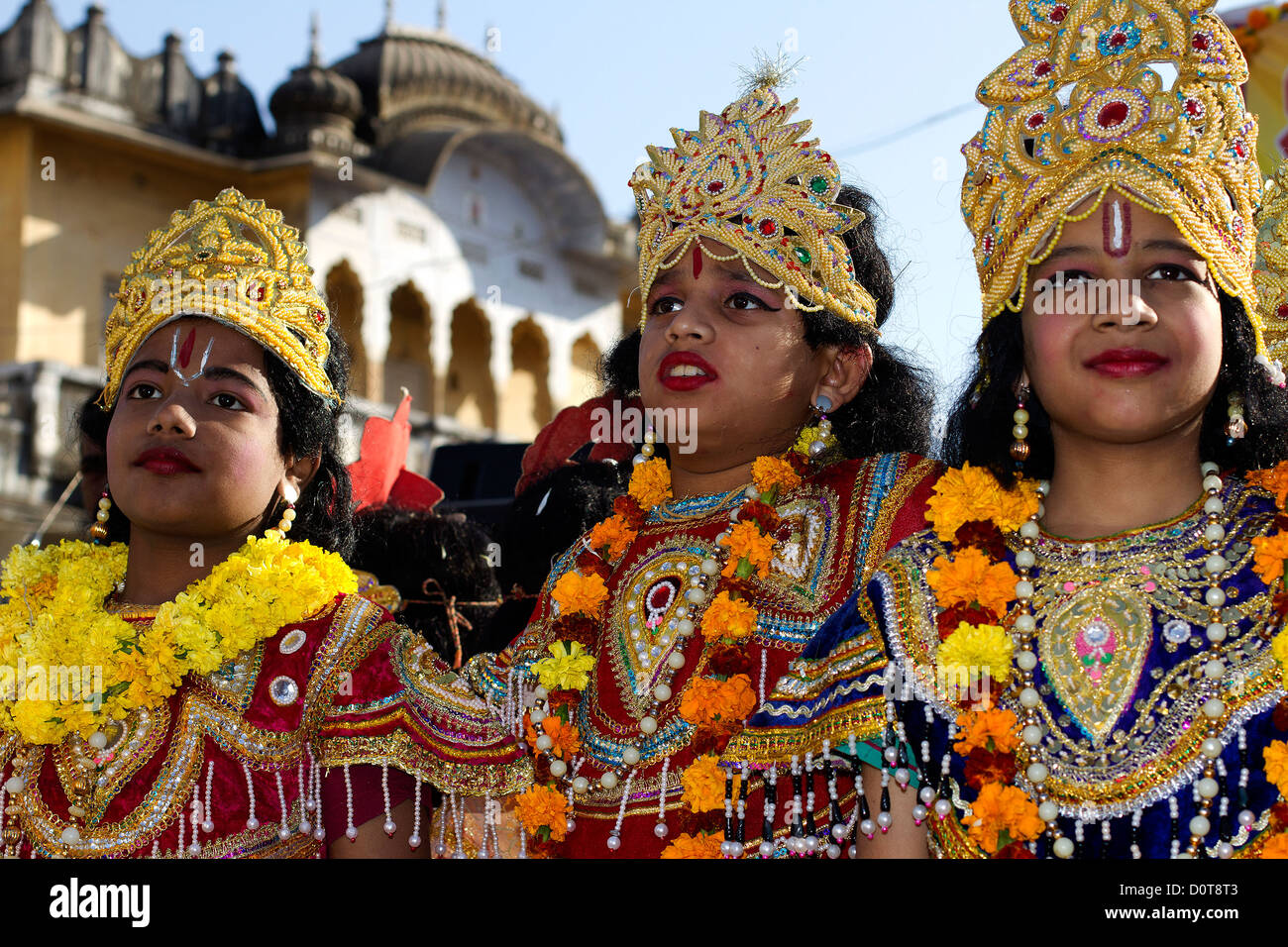 Hinduism Blessing Stock Photos & Hinduism Blessing Stock Images ...