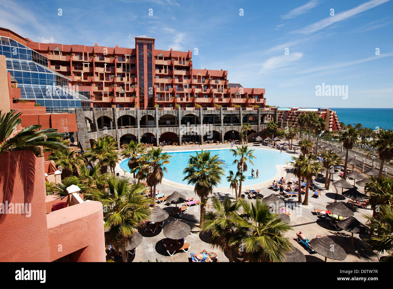 Spain casino resort