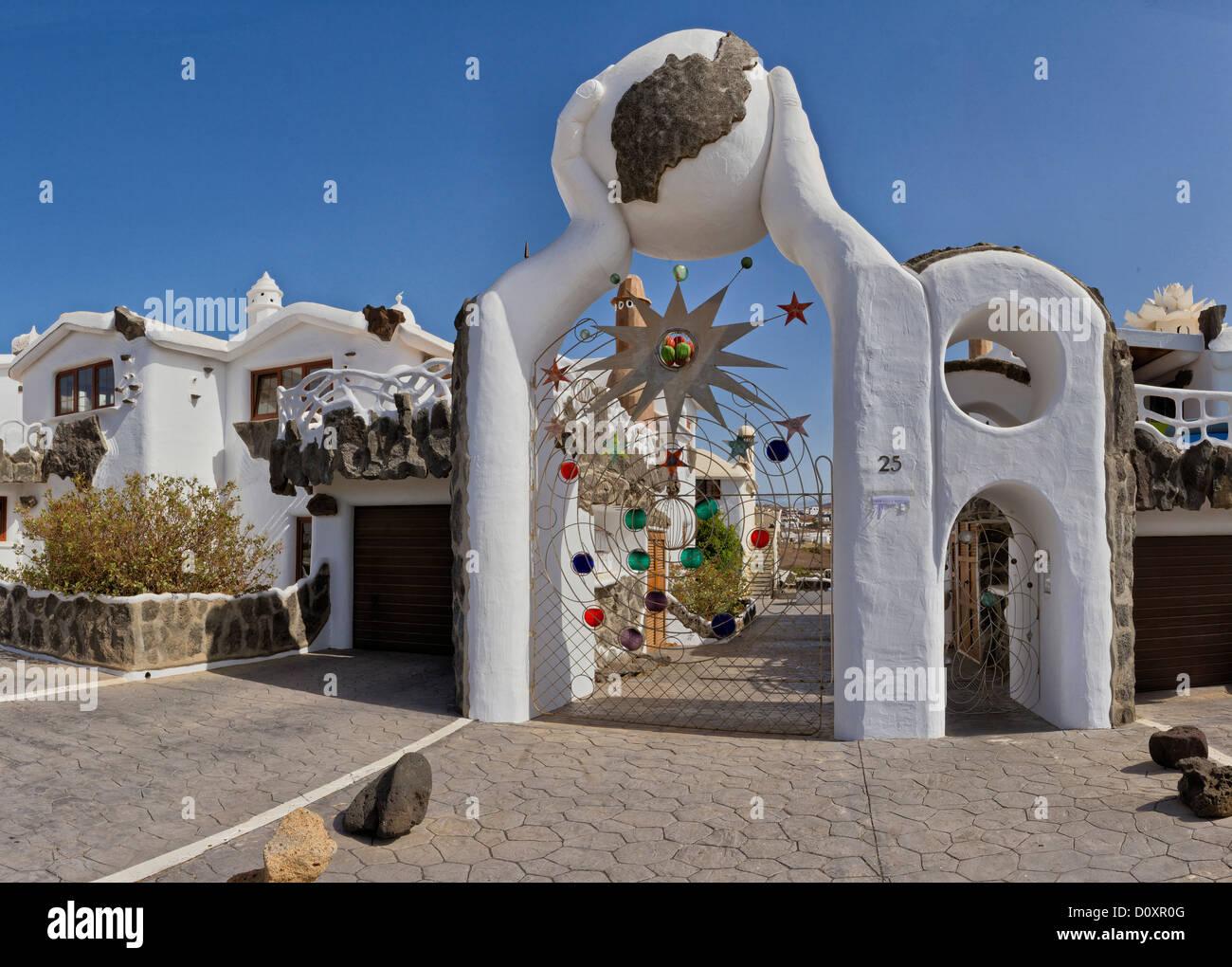 Buy A House Canary Islands
