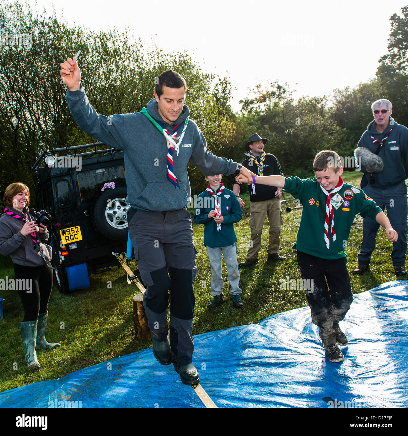 Boy Scouts Uk Stock Photos &- Boy Scouts Uk Stock Images - Page 4 ...