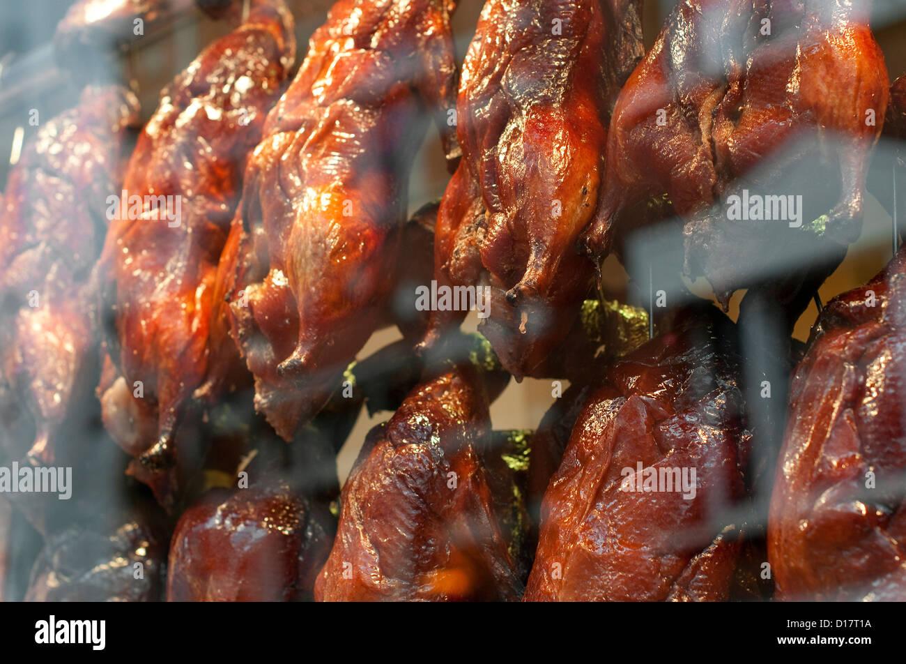 Chinese Restaurant London Peking Duck